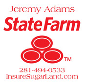 Jeremy Adams D.B.A. State Farm Agency