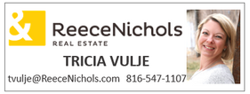 Tricia Vulje - Reece Nichols Real Estate