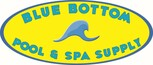 Blue Bottom Pool Supply