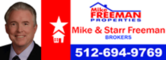 Mike Freeman Properties