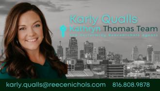 Karly Qualls Reece Nichols