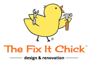 The Fix-It Chick
