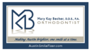 Dr. Mary Kay Becher, DDS