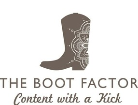 The Boot Factor