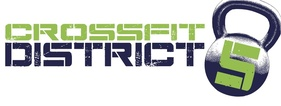 Crossfit District 5