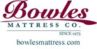 Bowles Mattress Company