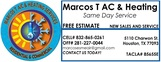 Marcos T AC & Heating