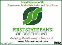 First State Bank of Rosemount
