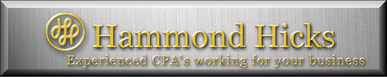 Hammond Hicks CPAs