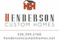 Henderson Custom Homes