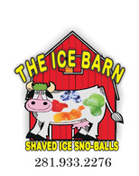 The Ice Barn