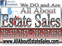All About Estate Sales