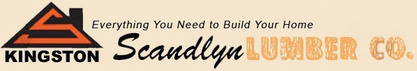 Scandlyn Lumber Co