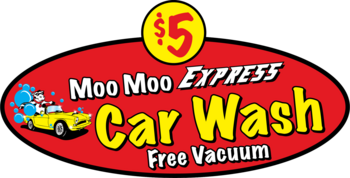 Moo Moo Car Wash