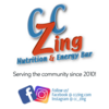 CC Zing Nutrition & Energy Bar