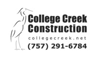 College Creek Construction