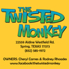 The Twisted Monkey