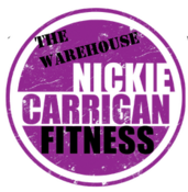 Nickie Carrigan Fitness:The Warehouse