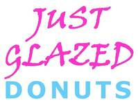 Just Glazed Donuts