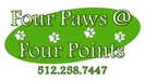 4 Paws @ 4 Points