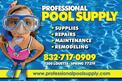 Professional Pool Supply