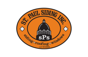 St. Paul Siding