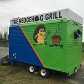 HedgeHog Grill