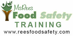 Ree's Food Safety Training