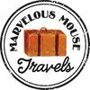 Marvelous Mouse Travels - Denise Poulos
