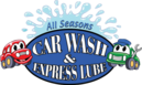 All Seasons Car Wash & Express Lube