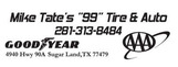 Mike Tate's Telfair Tire & Automotive