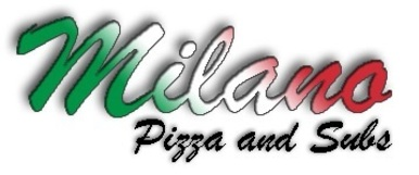 Milano Pizza and Subs