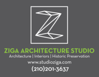 Ziga Architecture Studio