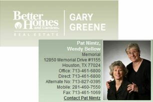 Better Homes & Gardens Real Estate Gary Green