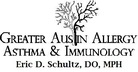 Dr. Eric Schultz - Greater Austin Allergy, Asthma & Immunology, PLLC