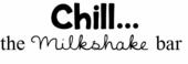 Chill Milkshake Bar