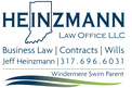 Heinzmann Law Office LLC