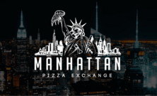 Manhattan Pizza Exchange
