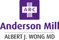 Dr. Albert Wong - ARC Anderson Mill