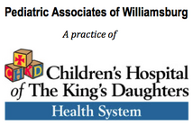 Pediatric Associates of Williamsburg