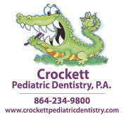 Crockett Pediatric Dentistry, P.A.