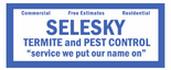 Selesky Termite and Pest Control