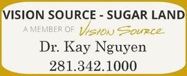 Vision Source - Dr. Kay Nguyen