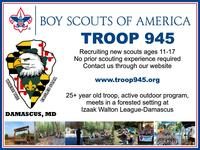 Boy Scout Troop 945