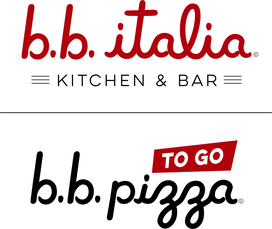 BB Italia and BB Pizza To Go