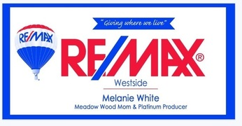 Melanie White | RE/MAX, Westside