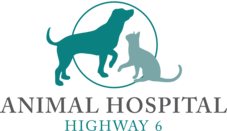 Animal Hospital Highway 6