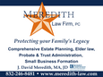Meredith Law Firm