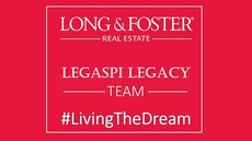 Legaspy Legacy Team, Long & Foster Real Estate