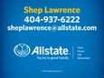 AllState - Shep Lawerence